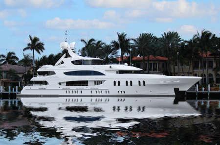 intercoastal: Luxury Yacht in Fort Lauderdale, Florida