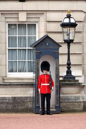 LONDRES - 12 octobre Reine Banque d'images - 24484785