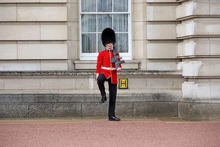 LONDON - Oct 12  Queen