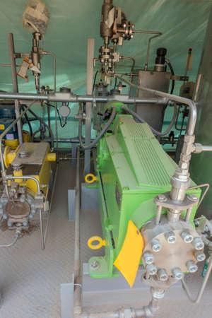 metering: Chemical Metering Pump