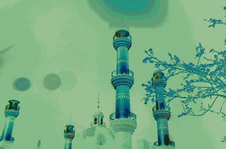 xinjiang: Xinjiang International Grand Bazaar