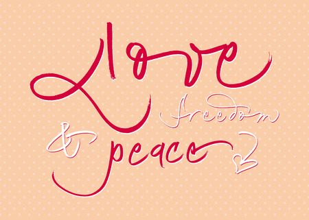 res: Hand-written calligraphic new year wishes  vector file  Hi res JPEG included