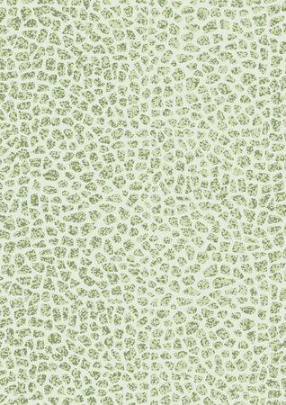 fondo de piedra: Fondo de piedra verde abstracto Vectores