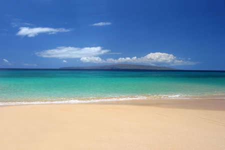immaculate: Inmaculada Beach en Maui