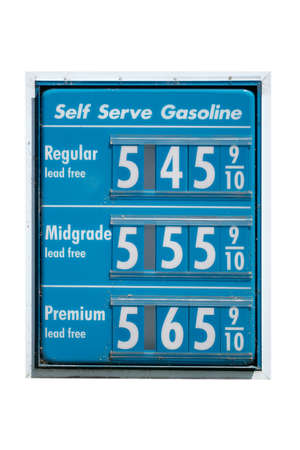 outrageous: Gas prices on the rise, when will it stop?