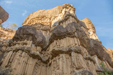 grand hard: Pha Chor Canyon, Grand Canyon of Chiang Mai, Thailand