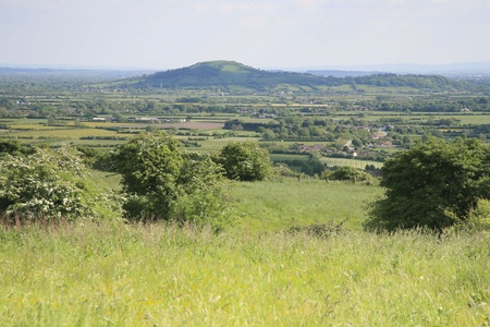 somerset: Somerset Levels