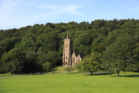 St Etheldreda church, Exmoor, The parish church of St. Etheldreda (also known as St. Audries) is situated on the outskirts of the village of West Quantoxhead