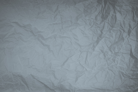 old crumpled plain wrapping paper texture background