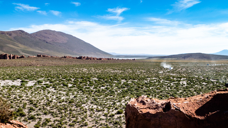 Bolivia three day tour Countryside and Village. Very much one of the main tourist attractions and points of interest in the area.