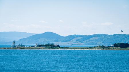 モレイファースシーンスコットランドイギリス。非常に多くの主要な観光スポットや地域の観光スポットのポイントの一つ。 写真素材 - 95570085