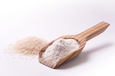 farina: Farina di riso bianco thaibonnet