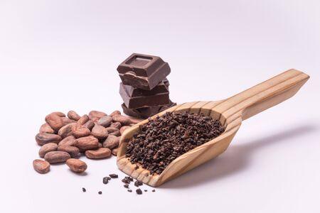 bailer: cioccolato