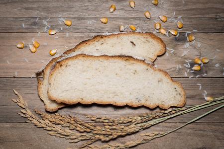 pane: Pane senza glutine
