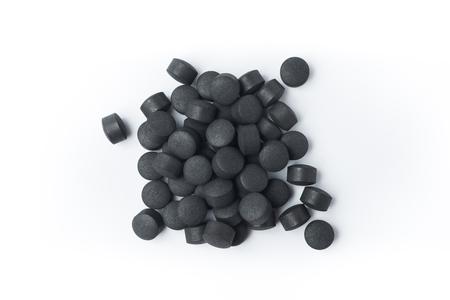 herbolaria: Carbone vegetale attivo