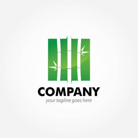 logo design for spa and salon Ilustracja