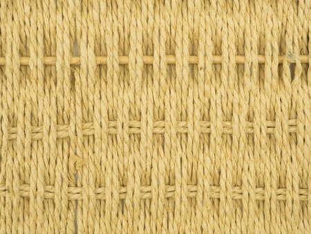 Wood texture with pattern,Vintage weave wicker basket texture background Фото со стока