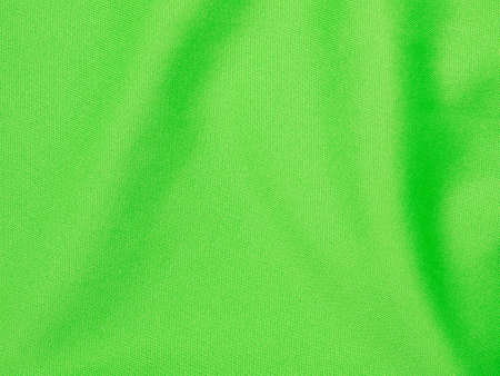 Closeup green fabric texture background for wallpaper and abstract background
