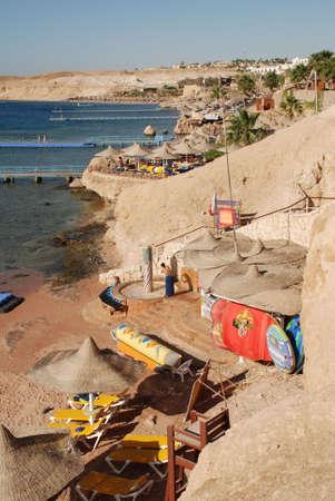 sharm: Sharm Beach