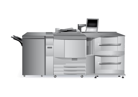 digitaldruck: Printing-L�sungen: Digitaldrucker