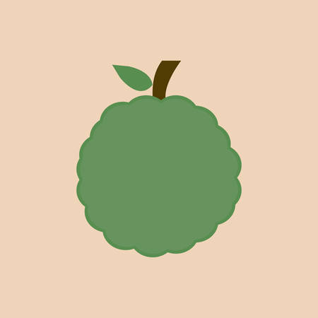 litchee: sugar apple