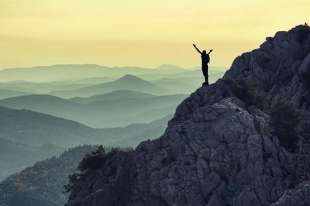 Sukces na szczycie