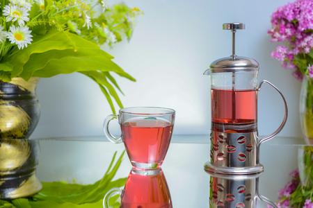 teaser: natural herbal teaser