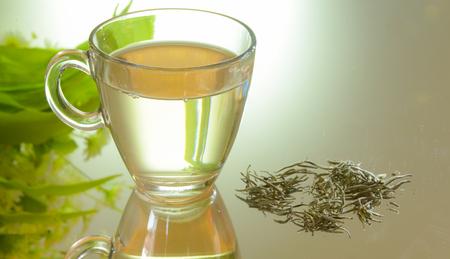 stimulating: natural herbal teaser