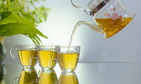 natural herbal teaser
