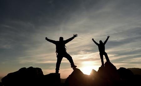 adventurers: peak adventurers