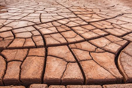 natural disasters: environmental issues, natural disasters and droughts Stock Photo