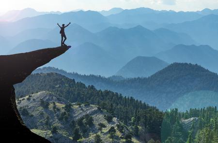 peak happiness & the joy of success