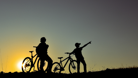 farther: Cycling for a healthy life
