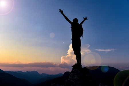 bravo: achieve & confidence & hero