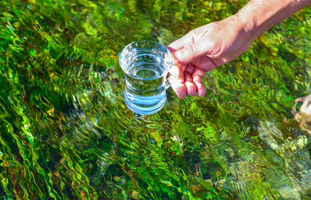 valuable and quality drinking water