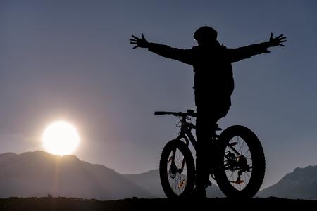 Positive Biker Road Stories and Achievements