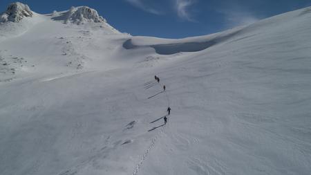 Turkey / mountaineering activities in Konya and spectacular Taurus mountains