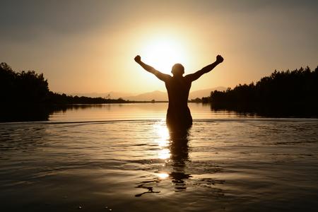 para un día positivo, saludable y motivador