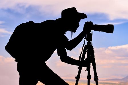 photographers motivation during work