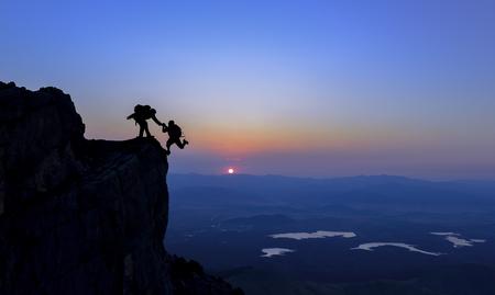 imagination, pushing boundaries, career and power Stok Fotoğraf
