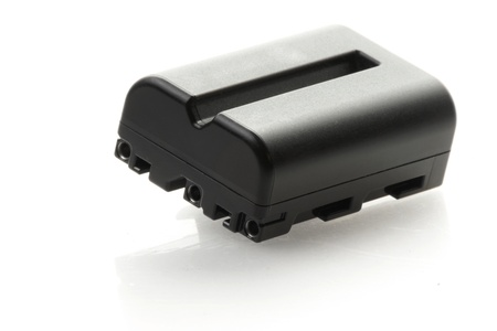 DSLR Camera Battery photo