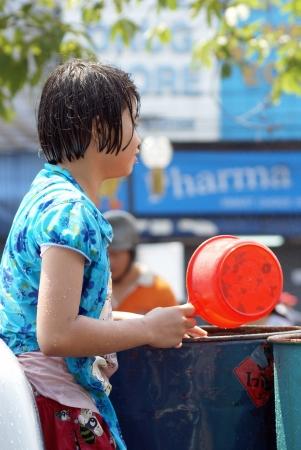 songkran: Songkran Days