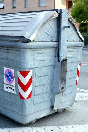 dumpster: Dumpster