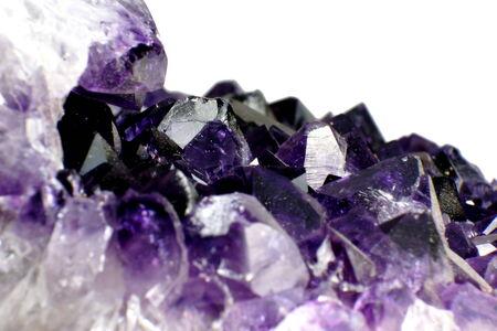 quartzite: Amethyst