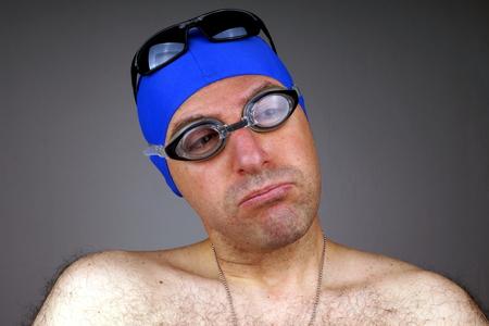 Ready to Swim photo