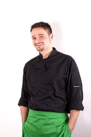 Italian Chef photo