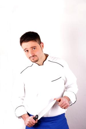 chef italiano: Chef italiano