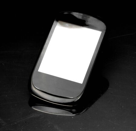 personal data assistant: Mobile Phone