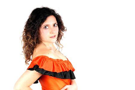 danseuse de flamenco: Danseur de flamenco