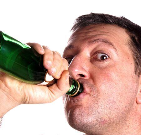 alcoholism: Alcoholism
